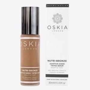 Oskia Nutri-Bronze Sheer Tinted Serum